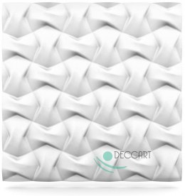 BOW - 3D Wall Panels 60x60