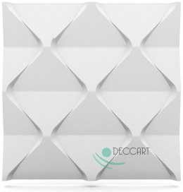 HARMONY - 3D Wall Panels 60x60