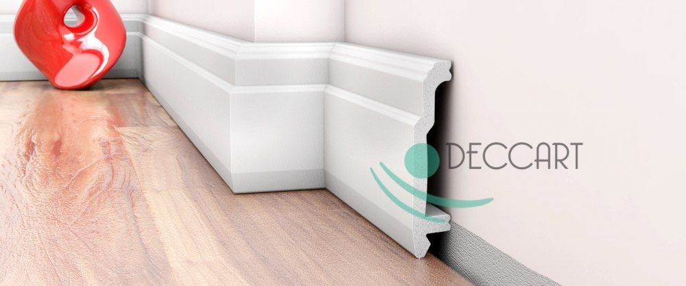 Skirting Moldings DP2 HARD