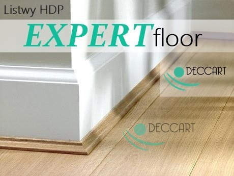 Skirting Moldings DP5 HARD