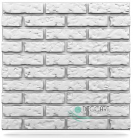 BRICK - 3D Wall Panels 60x60