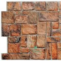 3D PCV Natural Stone Wall Panels