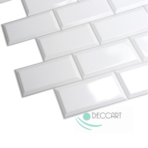 3D PCV Grey Seam Wall Panels