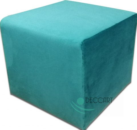 Upholstered Pufa 2220 BOTTLE GREEN