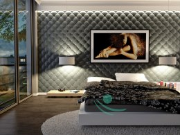 PILLOWS - 3D Wall Panels 60x60