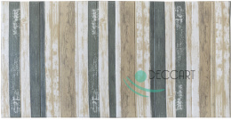 Wooden BROWN Wall Panels S07 IMITATION