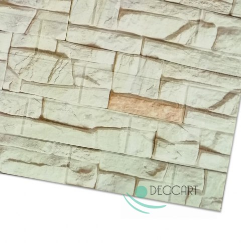 Stickers MUR Brick Self-Adhesive Panels C03 77x70