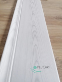 Ceiling panels Boards 100x16.7 cm P02 Pine silver, grey