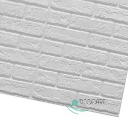 3D Wallpaper Old Brick Self-Adhesive WALL PANELS C11