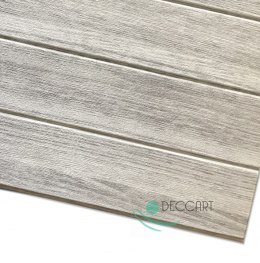 Wallpaper Gray Wood Self-Adhesive D16