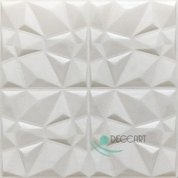 DECORATIVE 3D Wall Panels BRYLANT Sticker S10